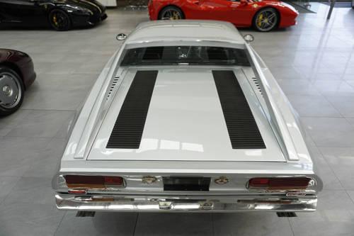 Maserati Merak 3.0L Built 1974  SOLD (picture 4 of 6)