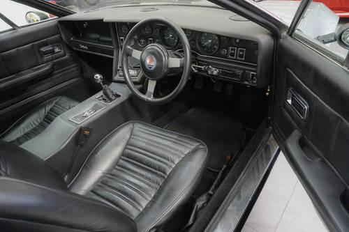 Maserati Merak 3.0L Built 1974  SOLD (picture 5 of 6)