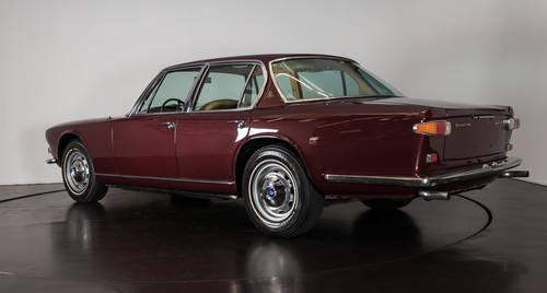 1967 Maserati QuattroPorte For Sale (picture 2 of 6)