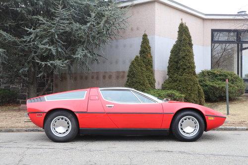 1974 Maserati Bora 4.9   For Sale (picture 2 of 6)