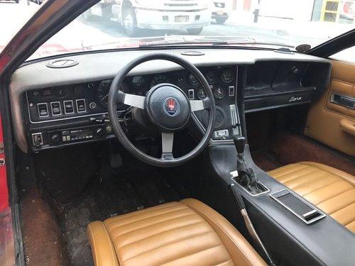 1974 Maserati Bora 4.9   For Sale (picture 4 of 6)