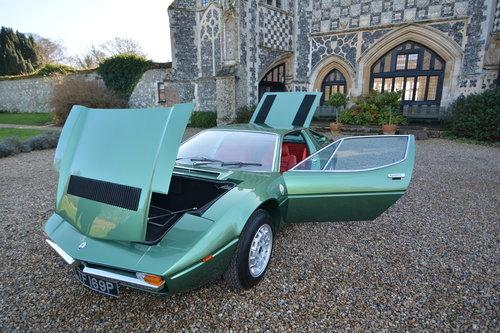1975 Maserati Merak (Project Dexy) SOLD (picture 2 of 6)