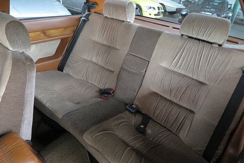 1984 Maserati Biturbo *One Owner *14.600 Km*Best Of The 80´s* For Sale (picture 4 of 6)