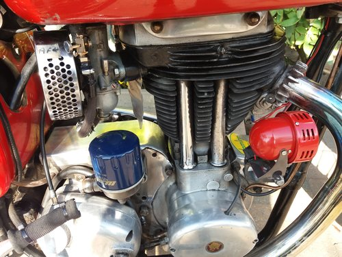 1968 Matchless 350 For Sale (picture 6 of 6)