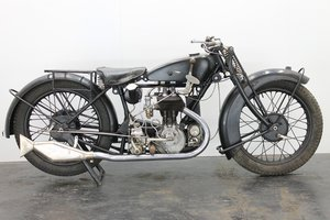 Matchless T3 1929 500cc 1 cyl sv For Sale