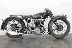 Matchless T3 1929 500cc 1 cyl sv