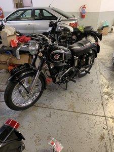 1954 Older restoration