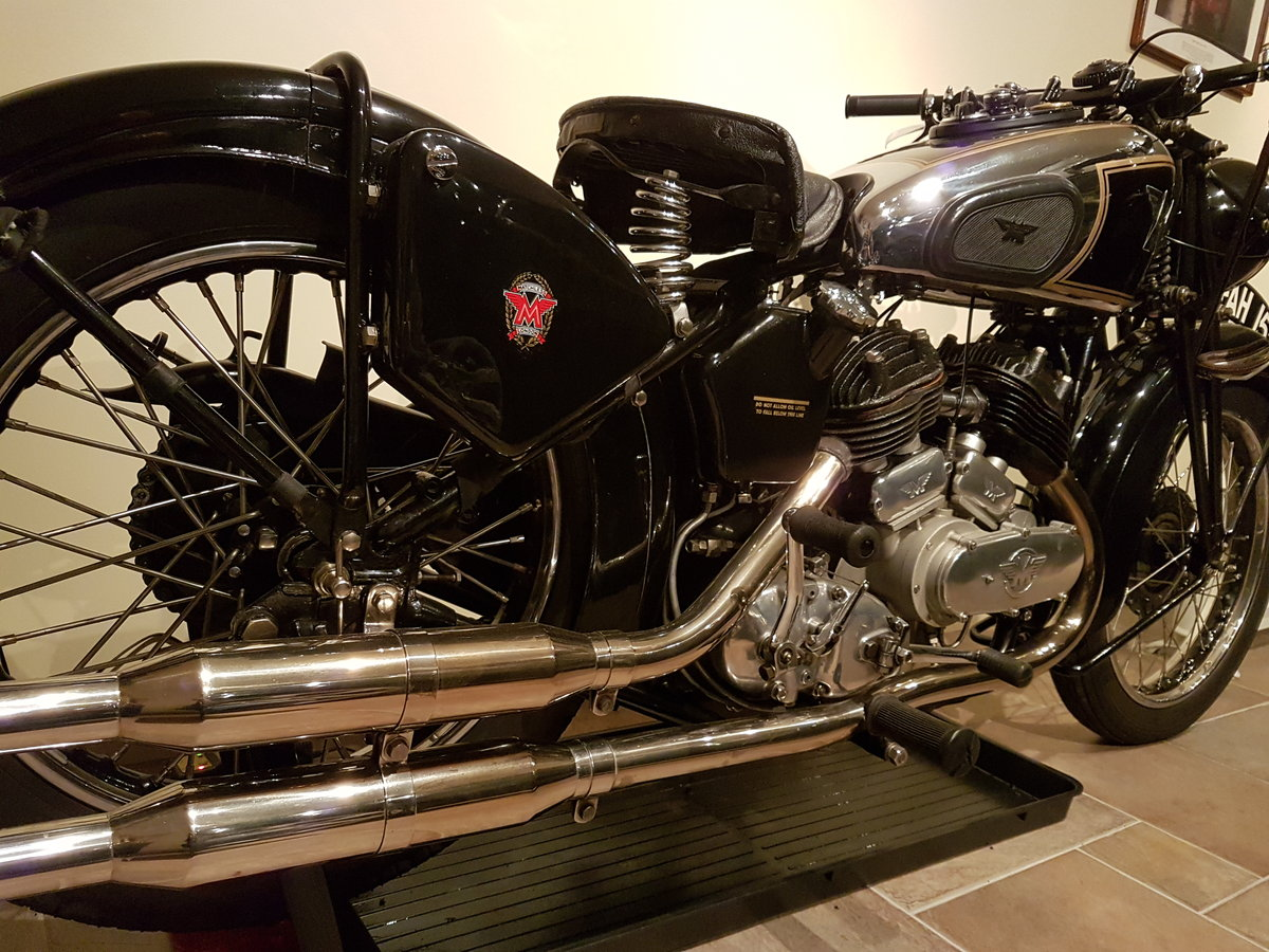 1938 Matchless Model X For Sale (picture 3 of 6)