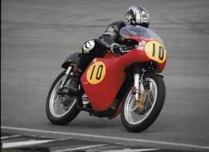 1960 G50 MatchlessClassic Racing Motorcycle For Sale