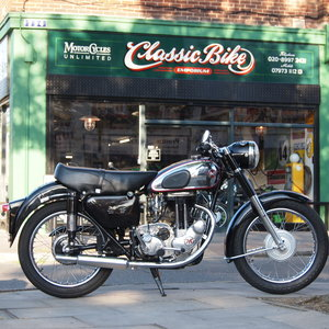 1957 G3LS Restored / From Collector / V Nice / Call 07973 111213 For Sale
