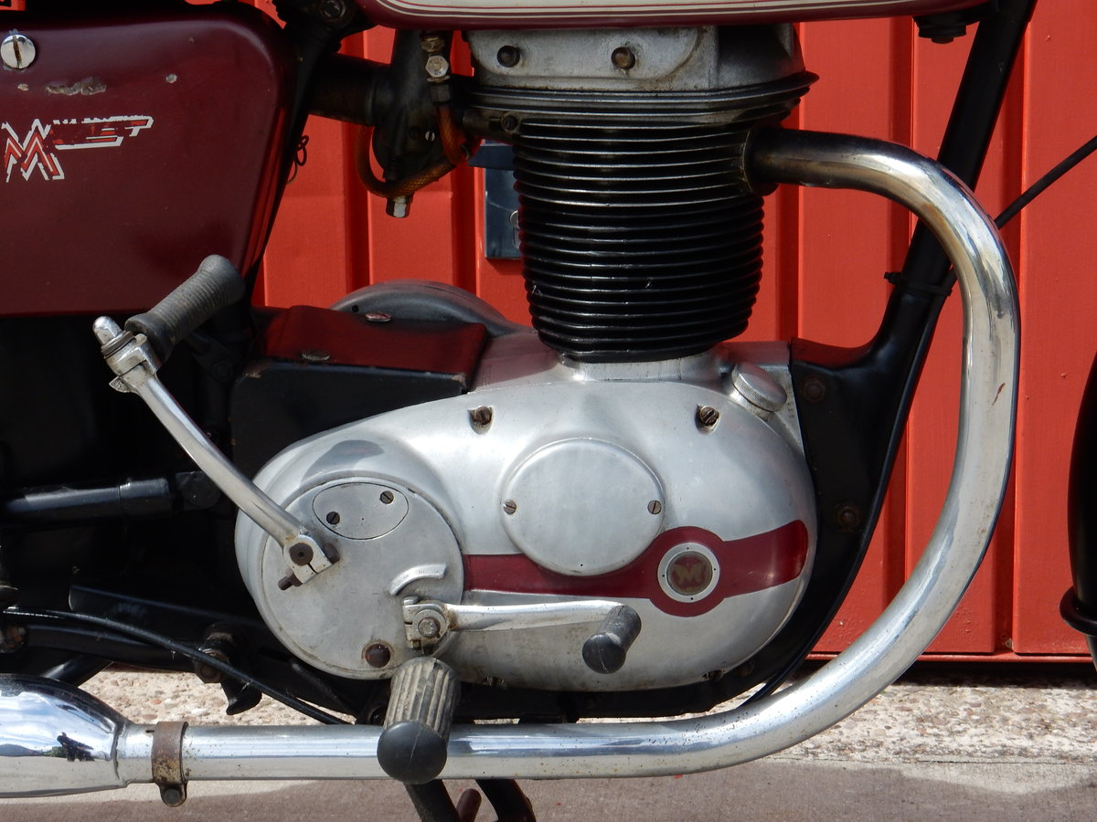 Matchless G5  350cc  1961 For Sale (picture 5 of 6)