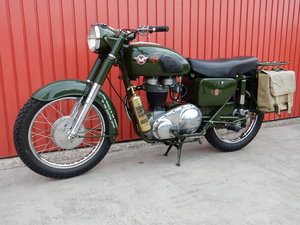 Matchless G3 AFS 350cc  1960 For Sale