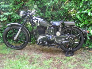 1946 Matchless G80  For Sale