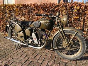 MATCHLESS G3 WO 1940