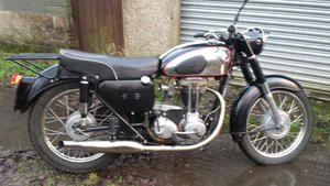 1961 Matchless g3 For Sale