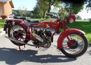 Matchless V-Twin M3 1928 For Sale