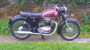 1960 Matchless G5
