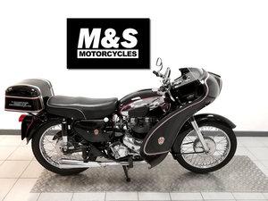 1959 Matchless G12 650cc