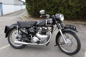 Matchless G9 500cc 1955 A BARGAIN PRICE !!