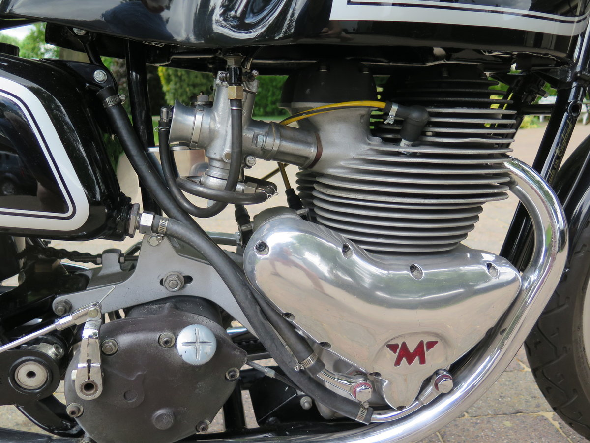1953 Matchless G45  For Sale (picture 4 of 6)