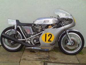 1972 MATCHLESS G50  For Sale