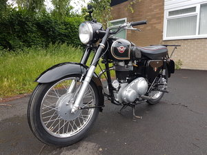 1959 Matchless G3