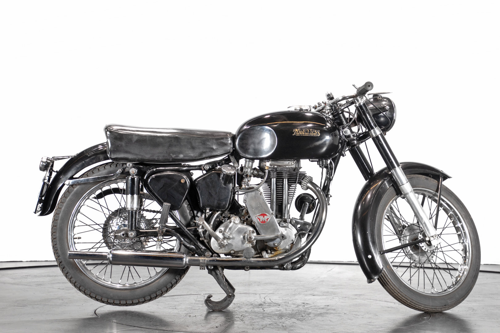 MATCHLESS - 500 - 1947 For Sale (picture 2 of 6)
