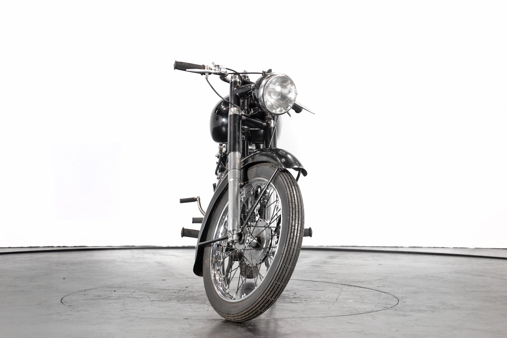 MATCHLESS - 500 - 1947 For Sale (picture 3 of 6)