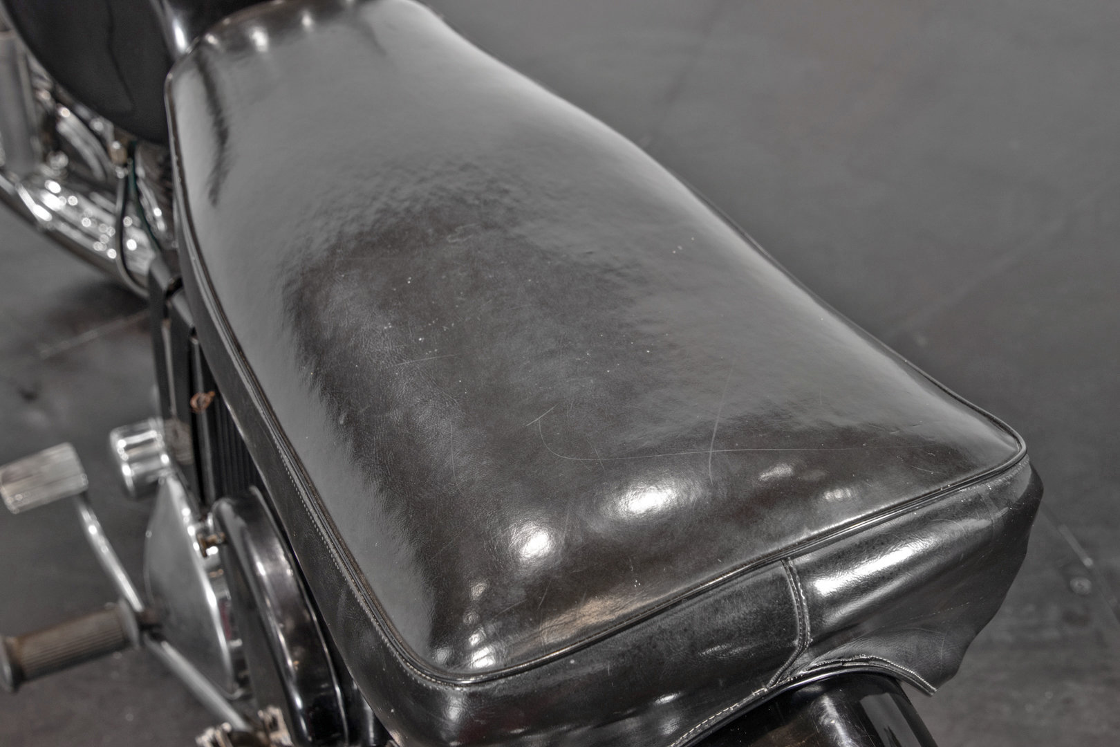 MATCHLESS - 500 - 1947 For Sale (picture 5 of 6)