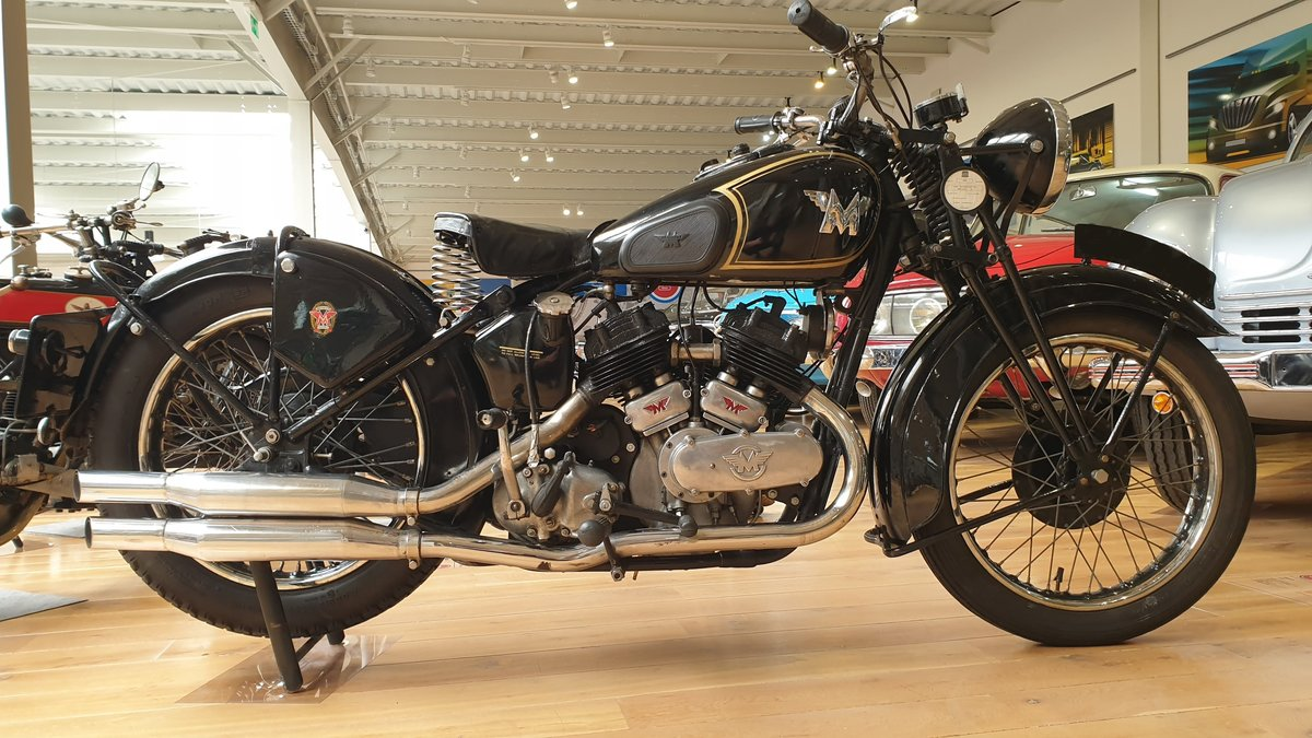 1938 Matchless X  For Sale (picture 1 of 5)