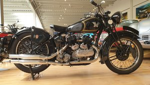Picture of 1938 Matchless X