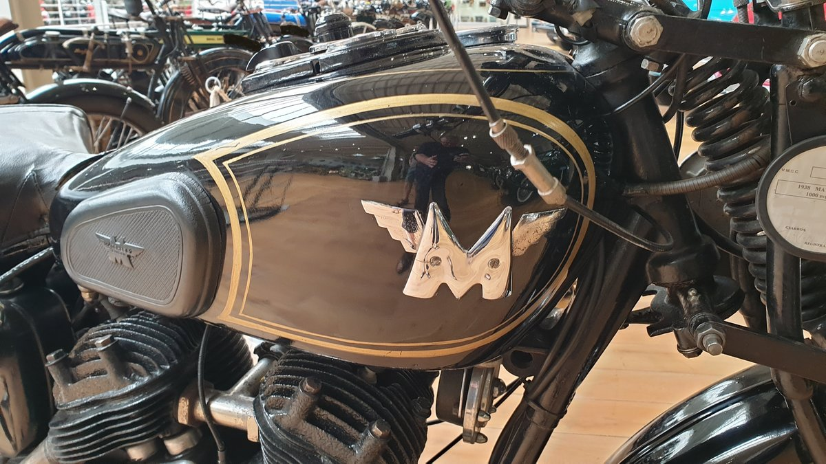 1938 Matchless X  For Sale (picture 2 of 5)