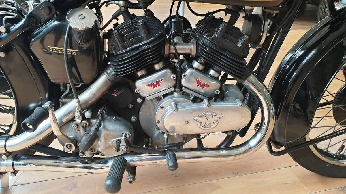 1938 Matchless X  For Sale (picture 3 of 5)