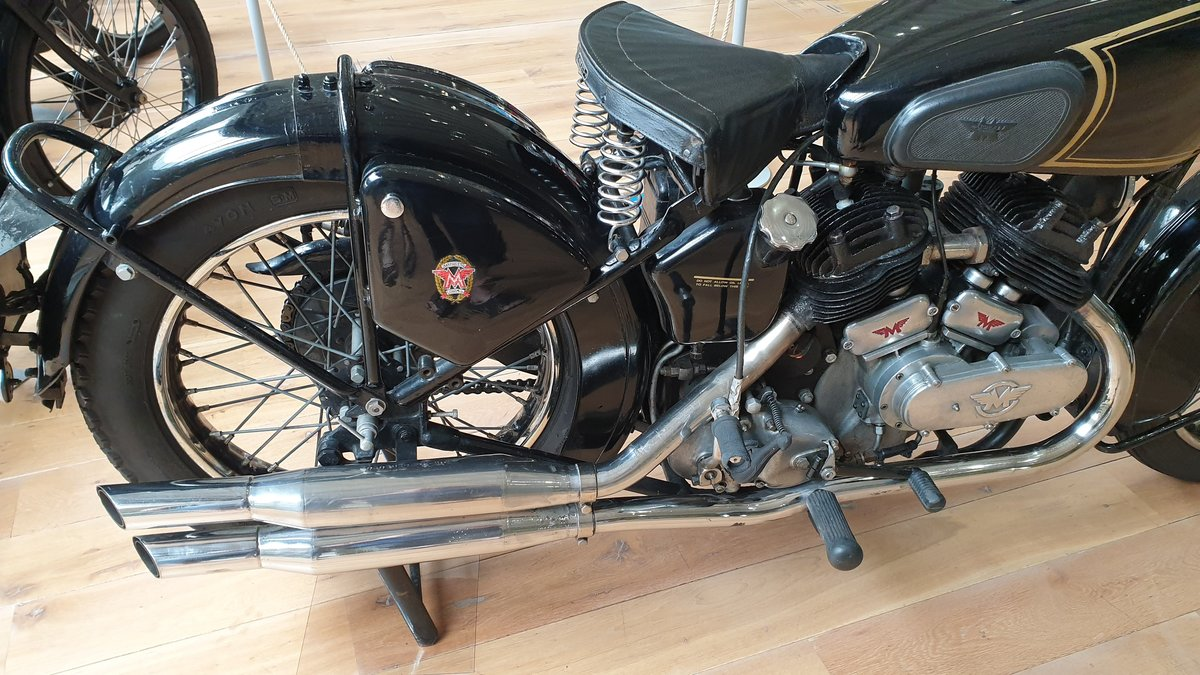 1938 Matchless X  For Sale (picture 4 of 5)