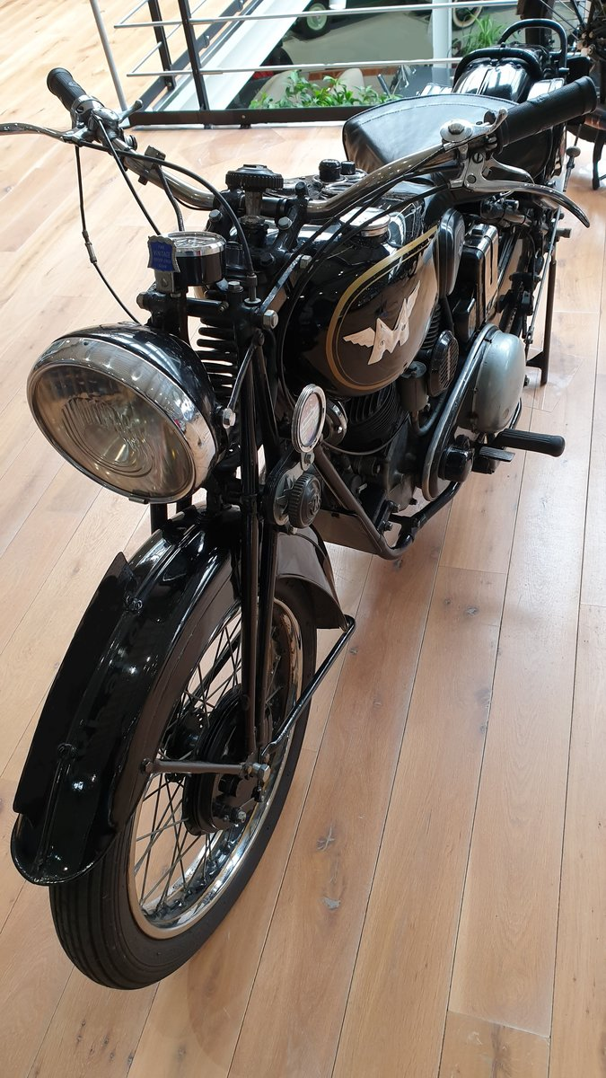 1938 Matchless X  For Sale (picture 5 of 5)