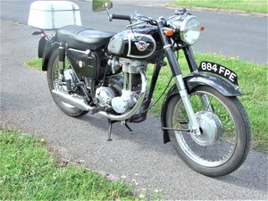 Matchless G3/LS