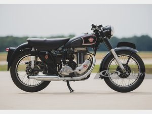 Picture of 1953  Matchless G80S