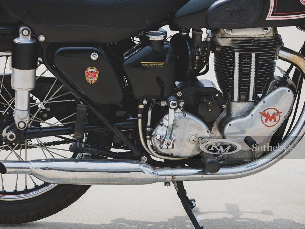 1953 Matchless G80S  For Sale by Auction (picture 2 of 6)