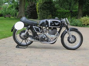 Picture of Lot 255 - 1953 Matchless G45 - 27/08/2020 SOLD by Auction