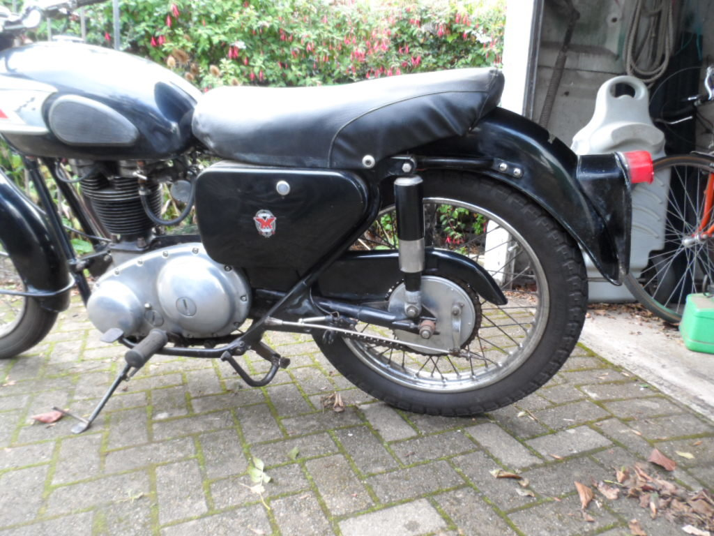1962 Matchless G3  For Sale (picture 3 of 6)