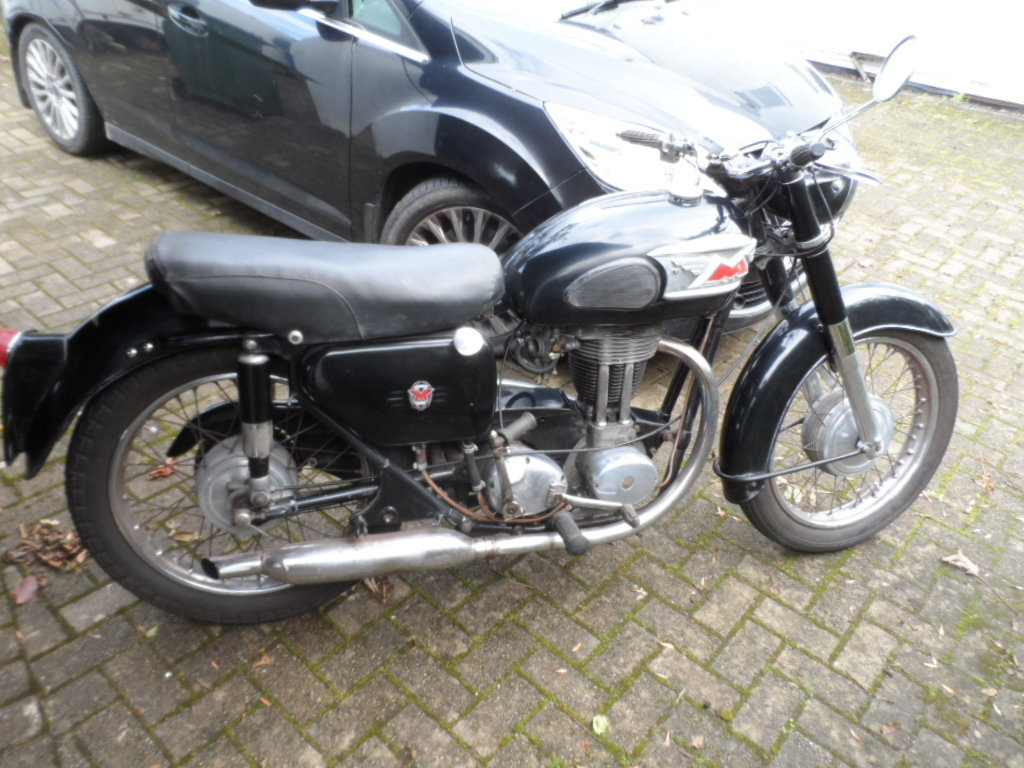 1962 Matchless G3  For Sale (picture 4 of 6)