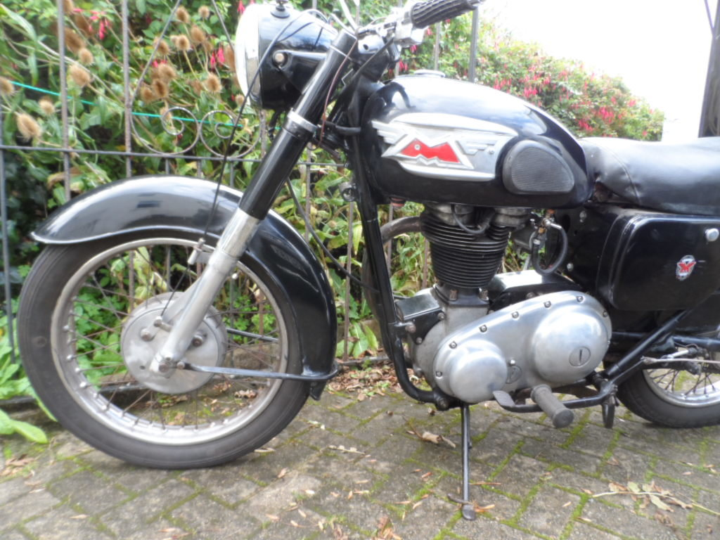 1962 Matchless G3  For Sale (picture 6 of 6)
