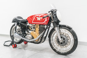 Picture of 1962 MATCHLESS G50 For Sale