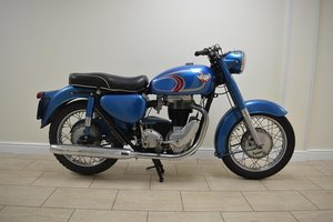 Picture of 1965 Matchless G80 For Sale by Auction