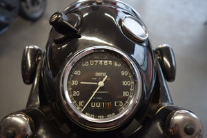 Picture of 1956 Matchless For Sale