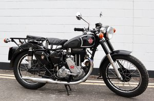 Picture of Matchless G80S 1950 500cc Jampot - Original Condition For Sale