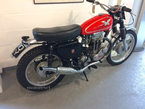 1957 Matchless 80CS Replica SOLD (picture 3 of 6)
