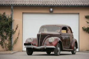 1936 Matford Type V8-72 Alsace  - No reserve For Sale by Auction