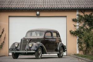 1937 Matford Type V8-78 - No reserve For Sale by Auction