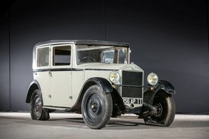 1932 Mathis PYC Berline - No reserve For Sale by Auction